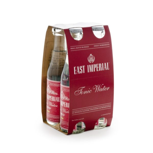 East Imperial Burma Tonic – 4 X 150ML