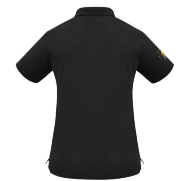 Murderers Bay Polo Back