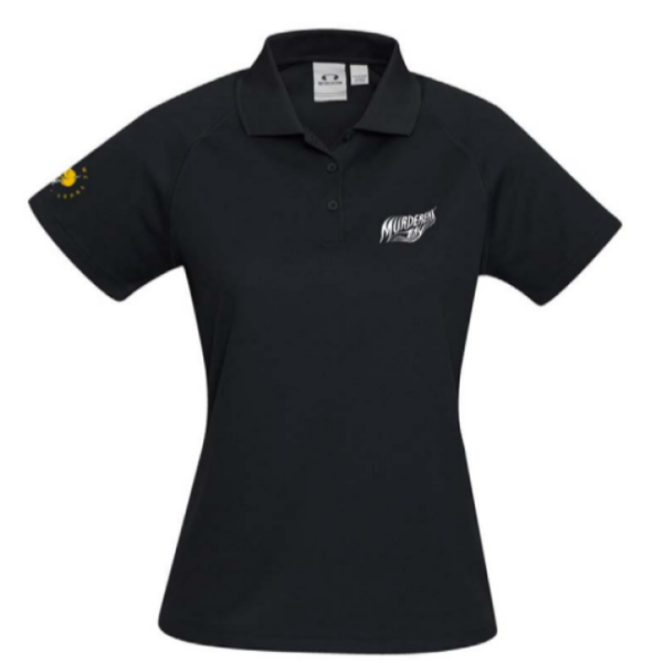 Murderers Bay Polo Front